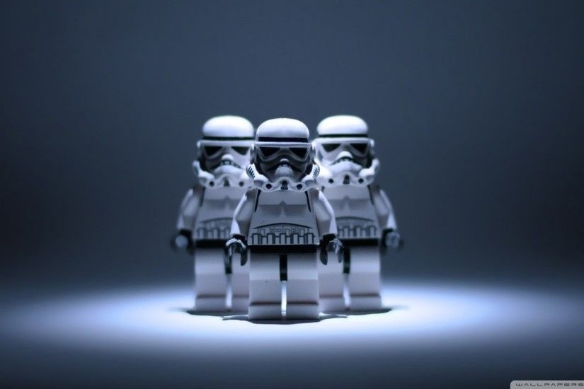 Star Wars Lego Stormtrooper Wallpaper 1920x1080 Star, Wars, Lego .