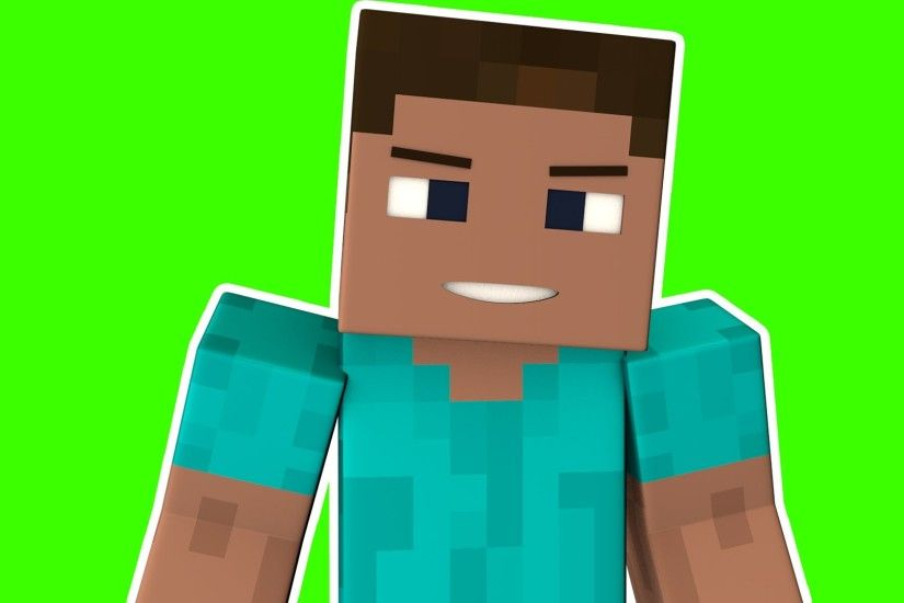 EPIC GREEN SCREEN in MCPE!!! - Cool Special Effects - Minecraft PE (Pocket  Edition) - YouTube