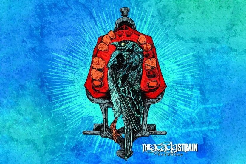 1 Acacia Strain Wallpapers | Acacia Strain Backgrounds
