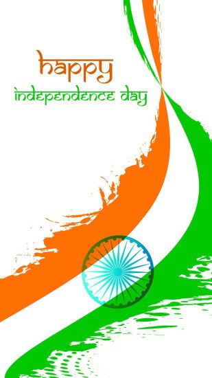 ... File to download for India Flag for Mobile Phone Wallpaper 3 of 17 -  Happy Independence