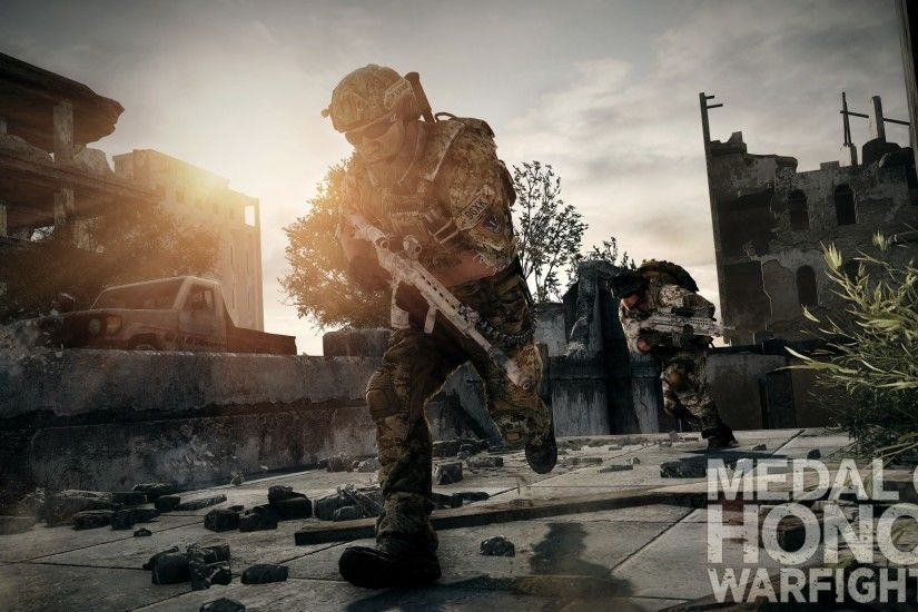 medal of honor warfighter download. Â«Â«