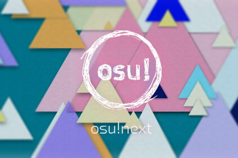 Osu Wallpaper ·① WallpaperTag