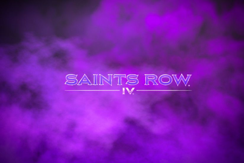 ... Saints Row IV Wallpaper by Binary-Map