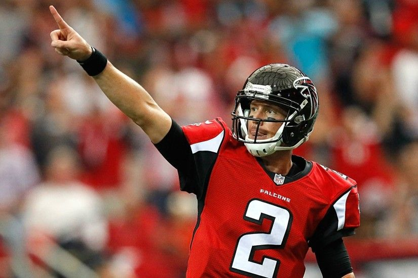 Regression Looms Large Over Atlanta Falcons, Matt Ryan