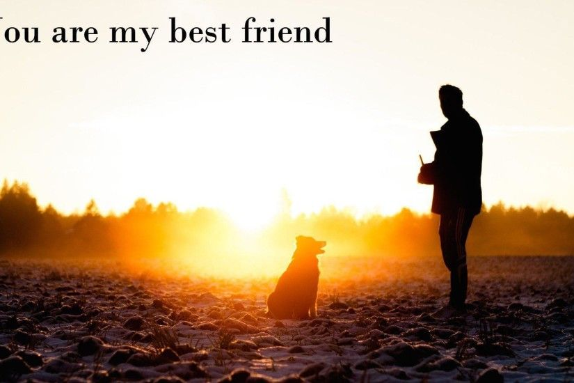 Images For > Best Friend Wallpapers