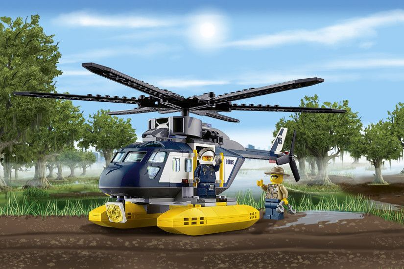 60067 Helicopter Pursuit 3