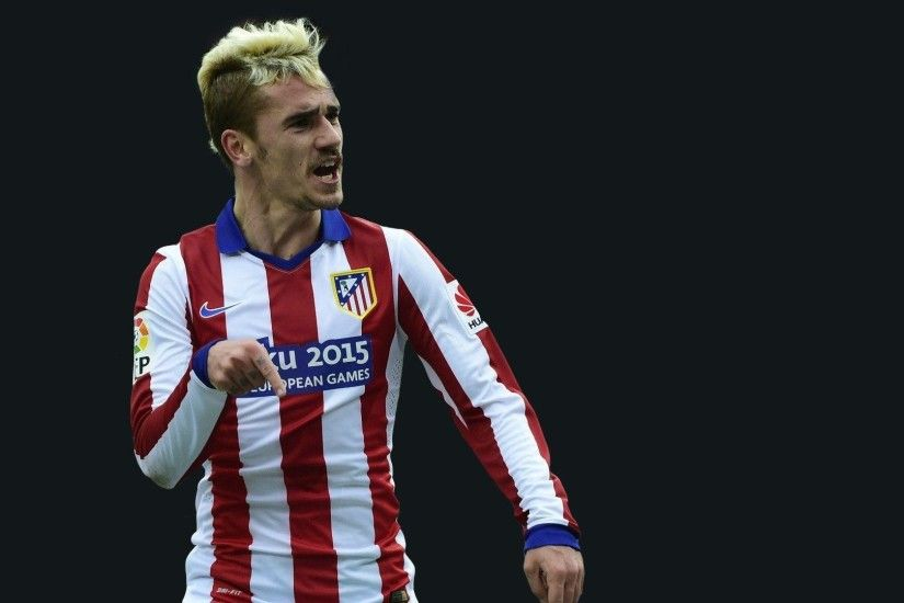 Antoine Griezmann Wallpapers - HD Wallpapers Backgrounds of Your .