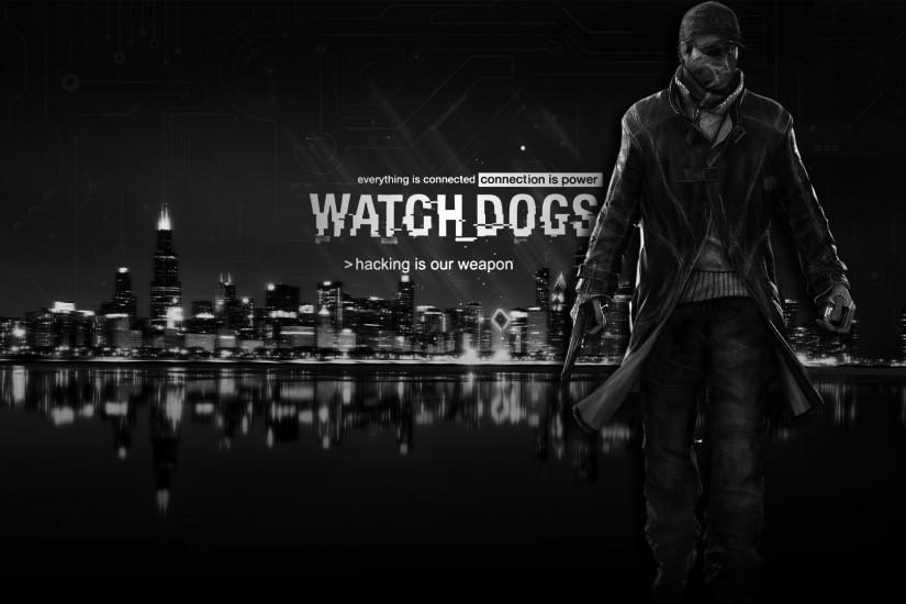 Watch Dogs Wallpaper Watch Dogs Wallpaper hd by