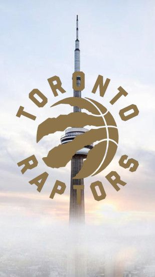 Image I made a Toronto Raptors wallpaper for myself and wanted ...