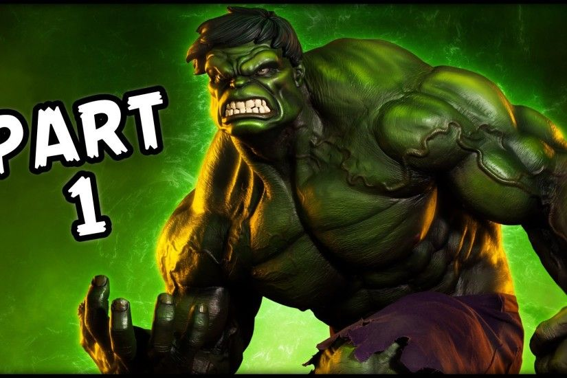 Amazing Incredible Hulk Pictures & Backgrounds