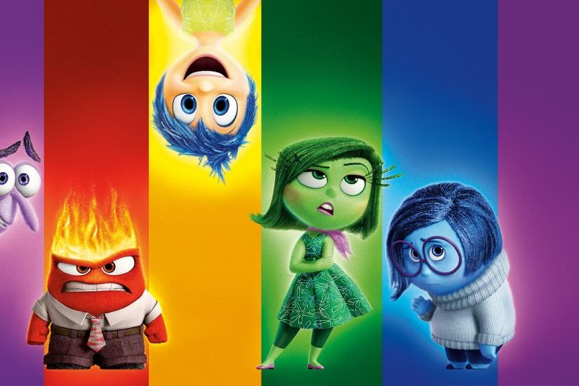 Inside Out 2015 Wallpapers | HD Wallpapers