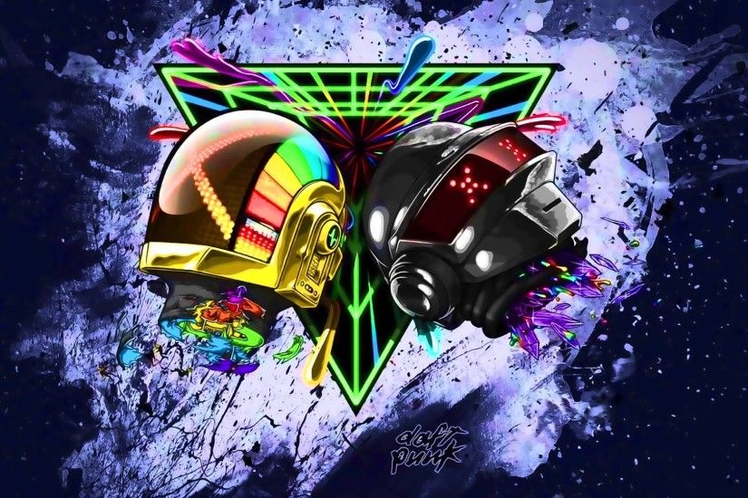 Daft Punk Computer Wallpapers, Desktop Backgrounds 1920x1080 Id ..
