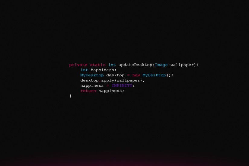 33 Programming HD Wallpapers | Backgrounds - Wallpaper Abyss