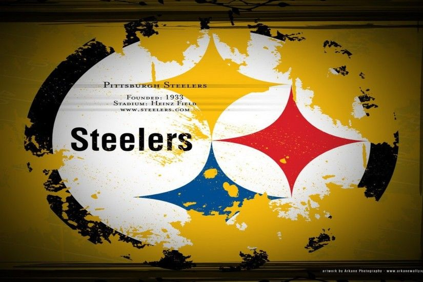 1920x1080 Steelers Wallpapers 2015 - Wallpaper Cave