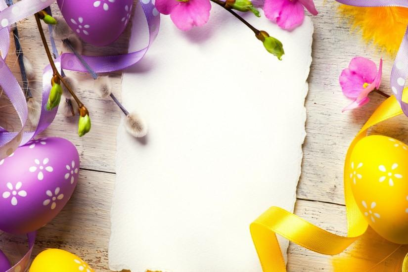 Easter background · Easter eggs background ...