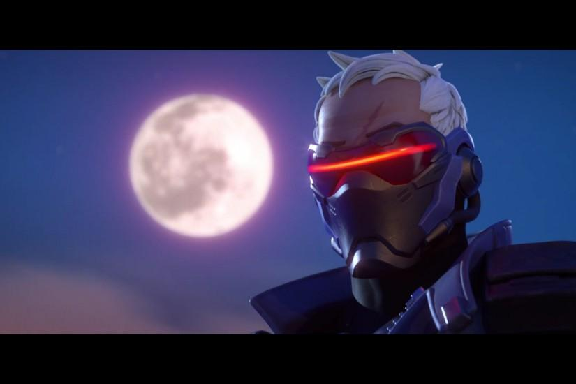 top soldier 76 wallpaper 1920x1080 for phone