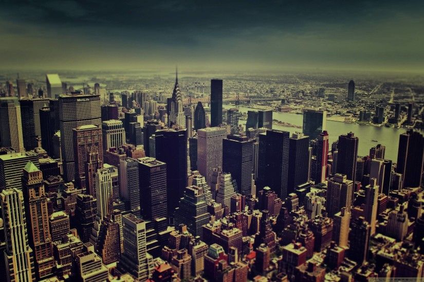 My place in New York City | Free Wallpapers
