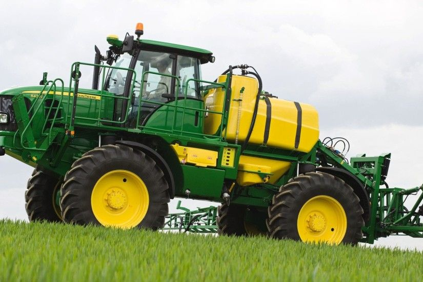 John Deere Wallpaper - WallpaperSafari