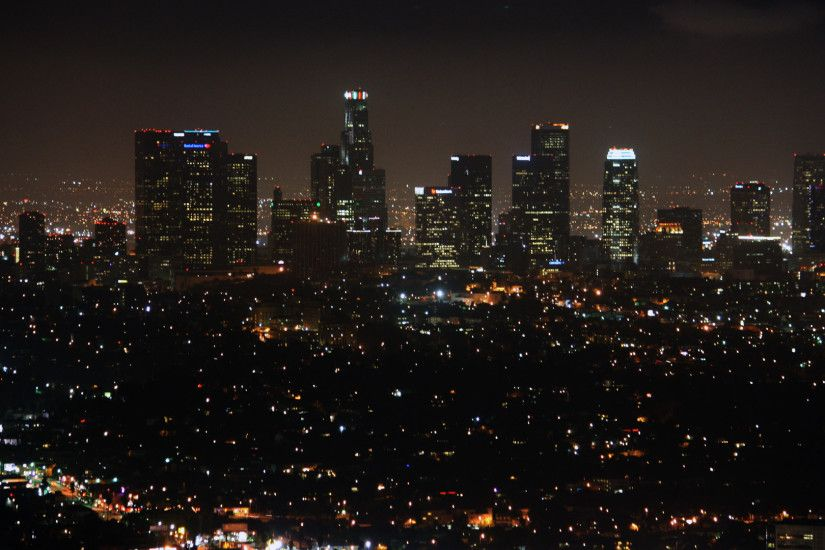 Los Angeles Wallpaper 11746