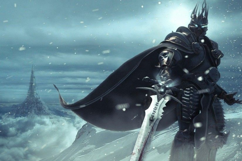units of King Wallpaper 1920×1080 Lich King Wallpapers (40 Wallpapers) |  Adorable