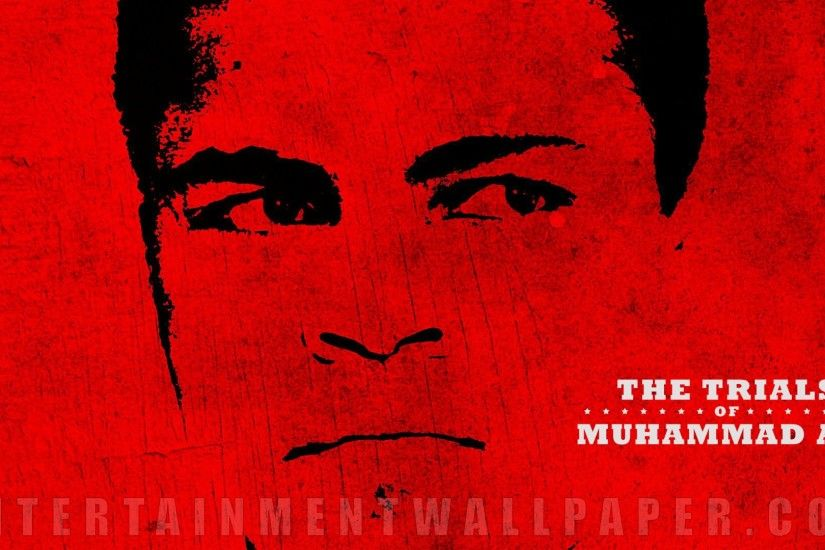 The Trials of Muhammad Ali Wallpaper - Original size, download now.
