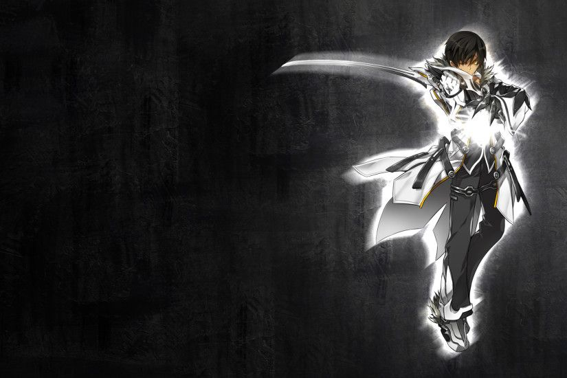 Blade Master (Elsword) by