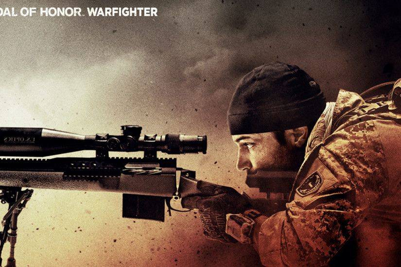 ... Medal of Honor Warfighter Wallpaper #11 by xKirbz