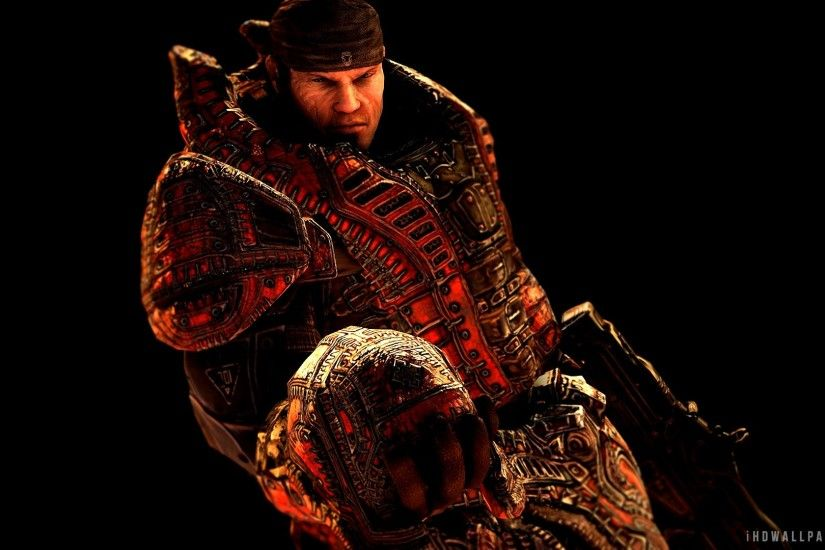 Gears Of War Wallpaper 1280×720 Gears Of War 3 Backgrounds (38 Wallpapers)