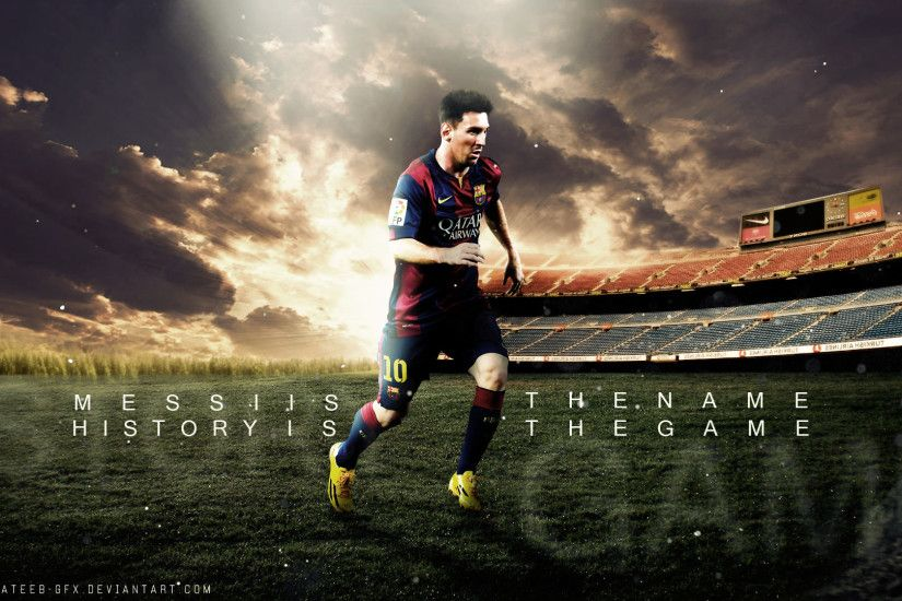 Collection of Messi Wallpaper Hd on HDWallpapers Lionel Messi Full HD Wallpapers  Wallpapers)