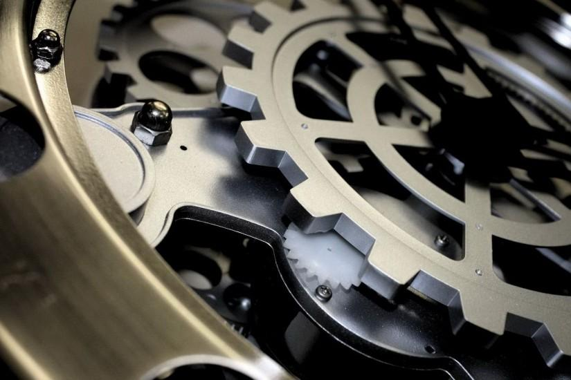 Gears Wallpaper 715126