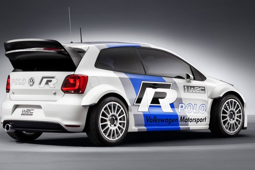 car, Volkswagen, VW Polo WRC, Rally Cars