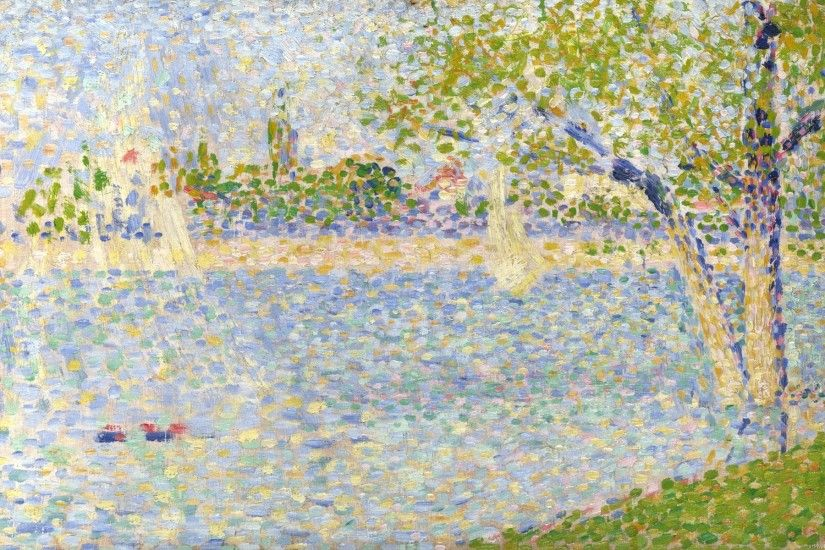 ... Images of Impressionism Wallpaper 10jpg 1920x1200 - #SC ...