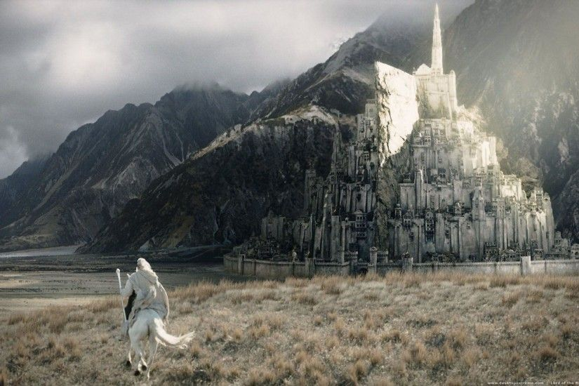 The Lord of the Rings HD Wallpaper 1920x1080
