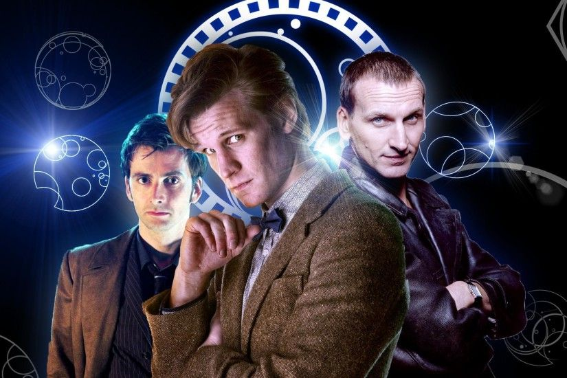 Images For > 11th Doctor Wallpaper