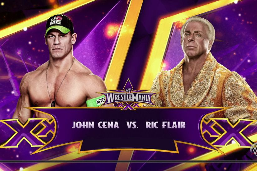 WWE 2K15 How To Unlock Ric Flair