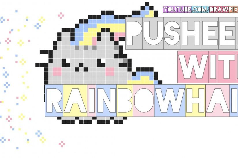 download free pusheen wallpaper 2560x1440 for mobile