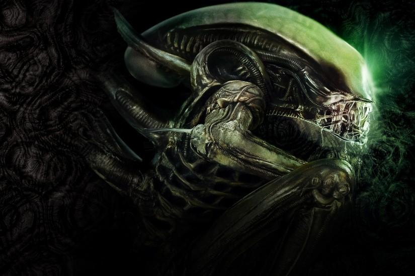free alien wallpaper 3840x2160 windows