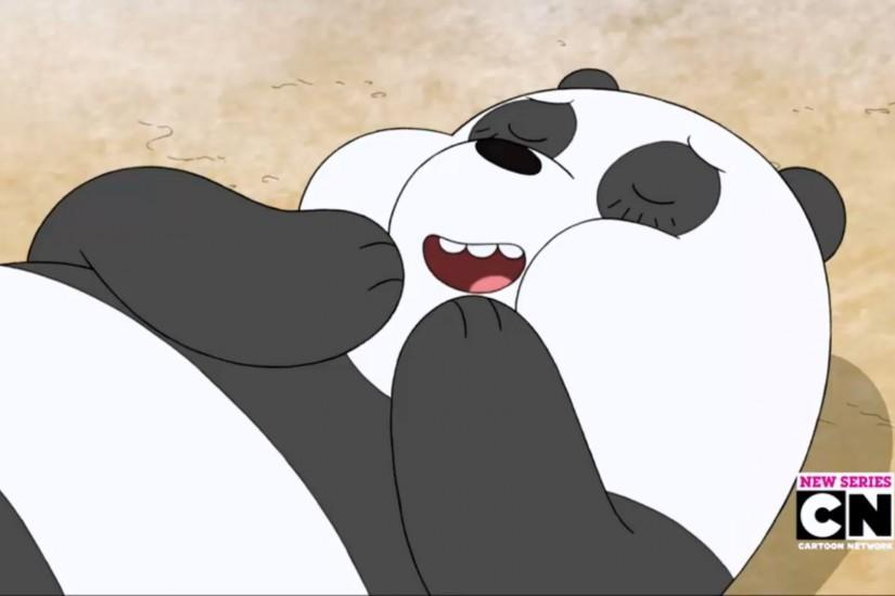 We Bare Bears Panda Dating Profile