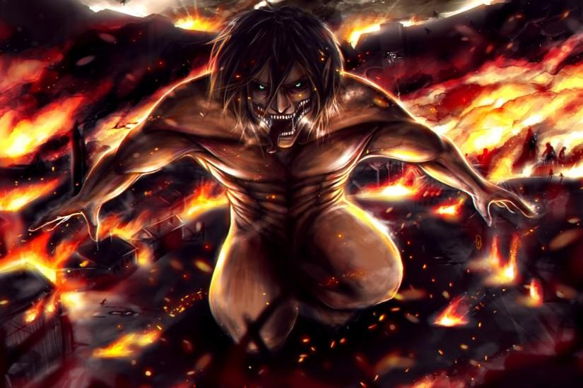 vertical attack on titan wallpaper 1920x1080 for windows