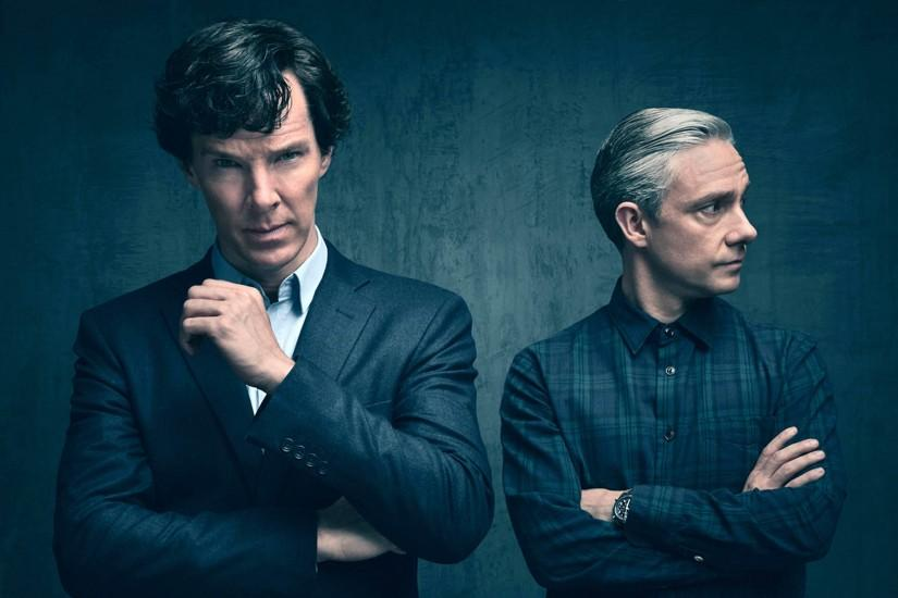 free download sherlock wallpaper 3840x2160