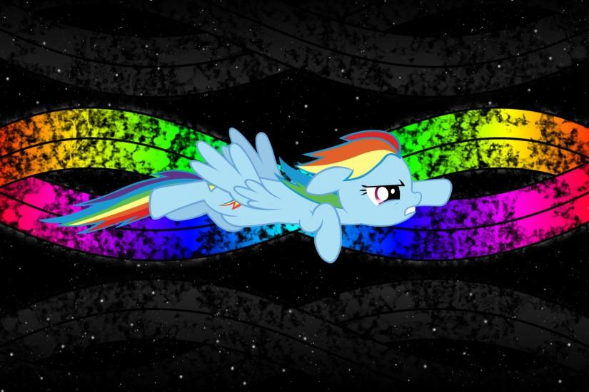 rainbow dash wallpaper 1920x1200 pc