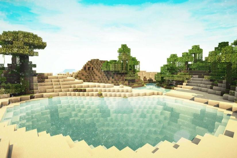 minecraft wallpaper hd 1920x1080 picture