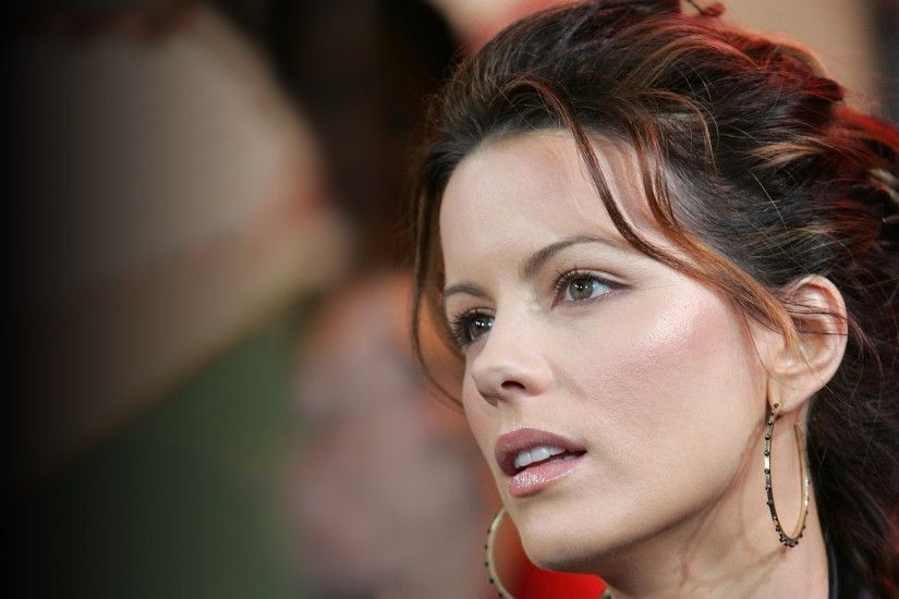 Kate Beckinsale Face HD 2600