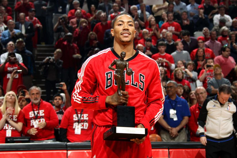 5 Reasons Why The Chicago Bulls Can Succeed Without Derrick Rose Performing  At An MVP Level