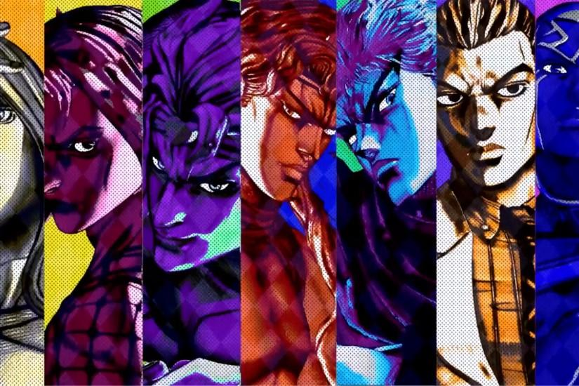 JoJo Wallpapers