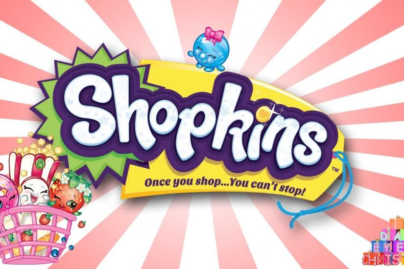 popular shopkins wallpaper 1920x1080 notebook