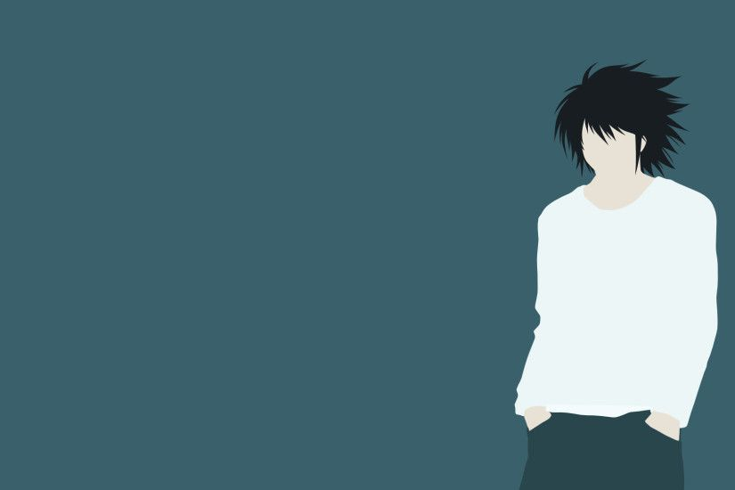 Death Note Wallpapers ·① WallpaperTag