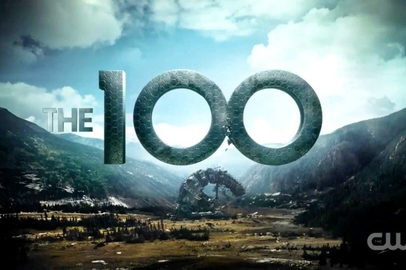 The 100 3x08