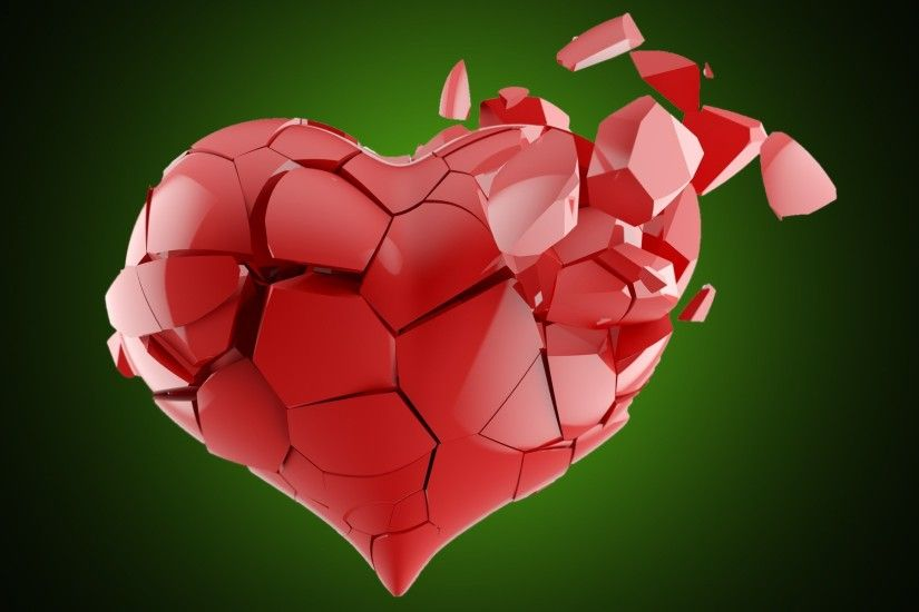 wallpaper.wiki-Download-Broken-Heart-Image-PIC-WPB003800-