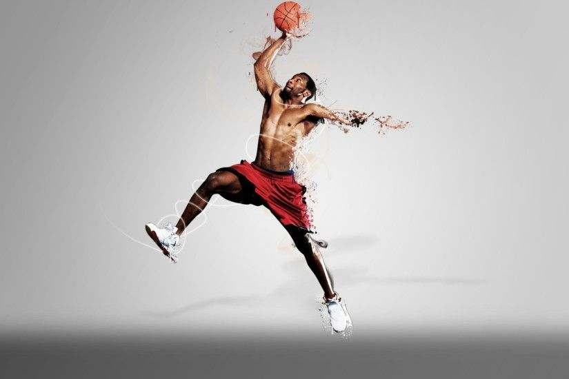 Sports - Basketball Wallpaper